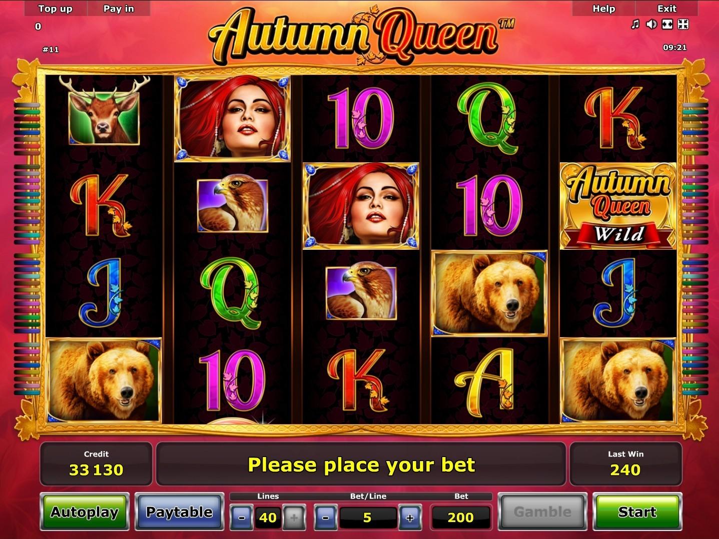 Игровые автоматы бесплатные онлайн